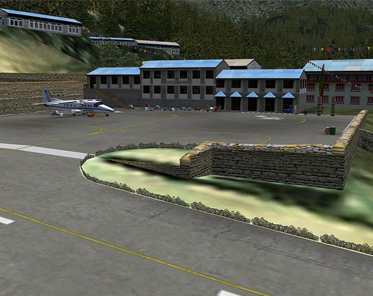 Aerosoft Scenery Fsx Steam