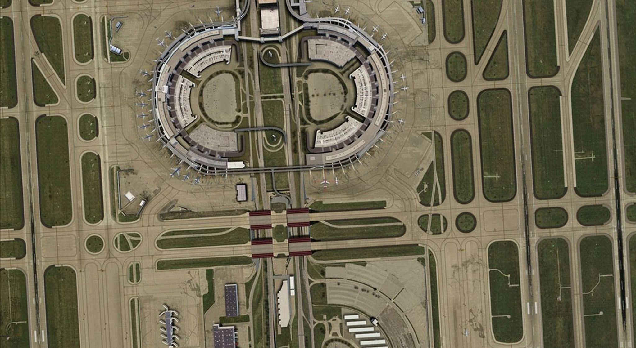 FSDreamteam – Dallas-Fort Worth (KDFW / DFW) – DCTRY